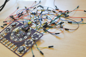 lilypad-arduino-wearable-hackathon