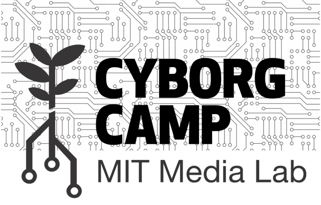 CyborgCamp MIT Media Lab 2014